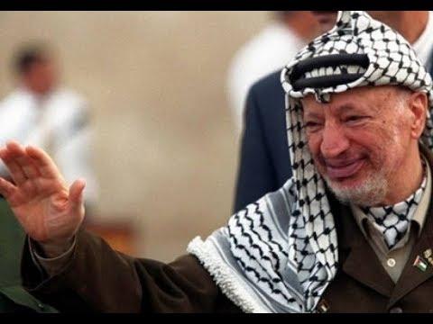 في ذكرى رحيله.. ياسر عرفات لن تنساه فلسطين