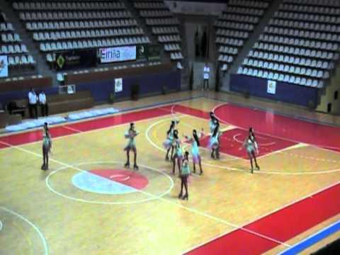 Cto España Grupo Show 2011 AD Noain 3