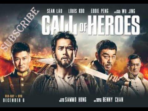 Call of Heroes 2016 720p BluRay