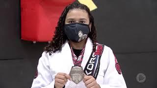 Atletas de Bauru conquistam medalhas em Mundial de Jiu-Jtsu