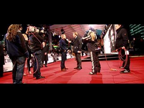 VERBLENDUNG Premiere 05. Januar 2012, Berlin