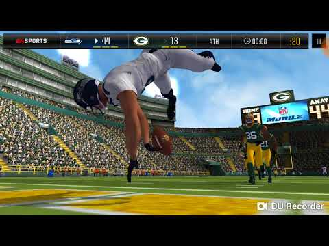 Seahawks finishes Green Bay off