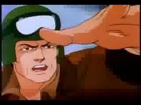 GI JOE - The Funhouse