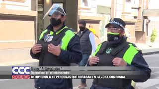 "Grupo "" Antimecheras """
