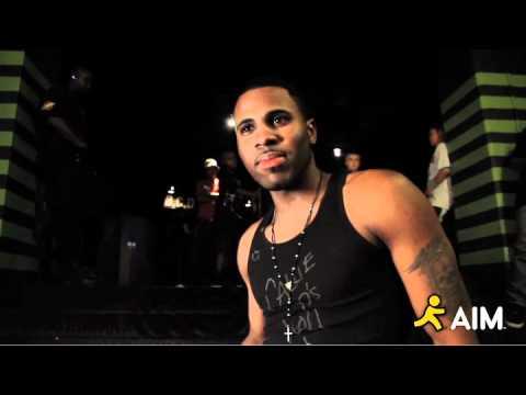 Jason Derulo - Daily Tour Blog: Atlanta