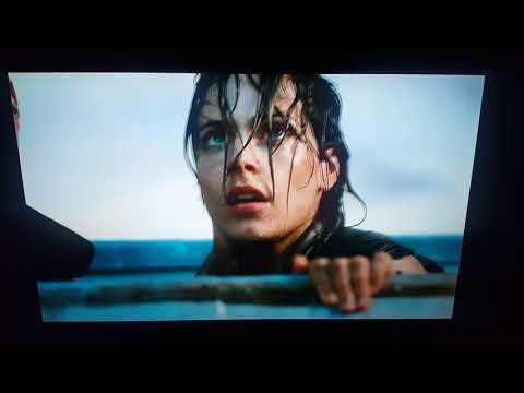 Pandorum movie end scene