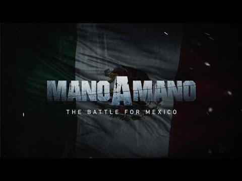 Mano A Mano - Canelo v Chavez Jr.