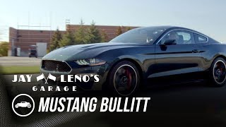1968 and 2019 Mustang Bullitt - Jay Leno's Garage by Jay Leno's Garage