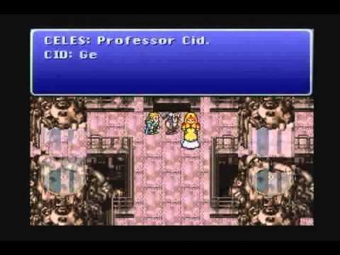 Tóm tắt các tựa game Final Fantasy