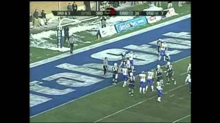 Robert Turbin vs San Jose State (2011)