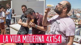 Video La Vida Moderna 4x154...es acudir al dietista y pedir una dieta que aumente tu tasa de perfects MP3, 3GP, MP4, WEBM, AVI, FLV Juni 2018