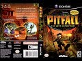 Gamecube Longplay 3: Pitfall: The Lost Expedition
