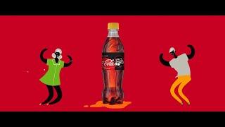 Video Coca-Cola  Stickers - Premii pe ritmul verii MP3, 3GP, MP4, WEBM, AVI, FLV Agustus 2019