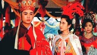 Nhật kí của mẹ + Tây vương nữ quốc