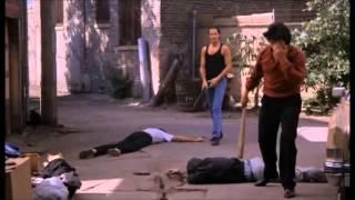 Video Steven Seagal : Fight scene Above the Law  (Baseball bat scene) MP3, 3GP, MP4, WEBM, AVI, FLV Maret 2018