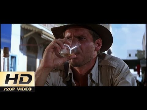 Raiders of the Lost Ark:  Belloq Again (1981)