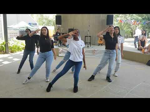 JCU K-Crew: TWICE - 'Fancy' (IFAF Dance Performance)