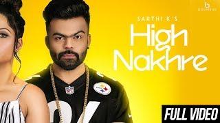 High Nakhre Song Lyrics