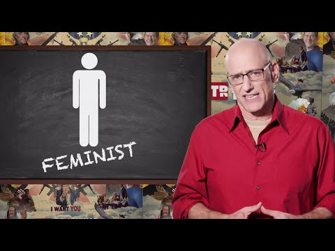 just - In which our gentlemanly host, Andrew Klavan, says no to Emma Watson and the dreadful lies of feminism.