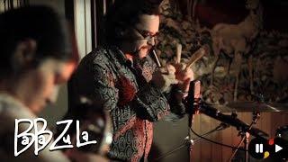 Baba Zula's Showreel
