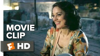 Nonton Allied Movie Clip   On The Roof  2016    Marion Cotillard Movie Film Subtitle Indonesia Streaming Movie Download