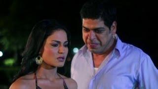 Veena Malik succumb's to the drunk inspector - Zindagi 50 50