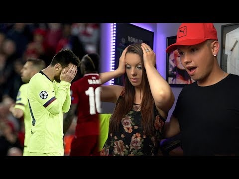 Liverpool Vs. Barcelona | The Biggest Embarrassment in History?
