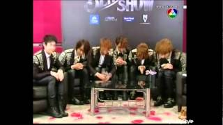 12/06/03 Best - Beautiful Show In Thailand Exclusive Interview Concert Sat Zone