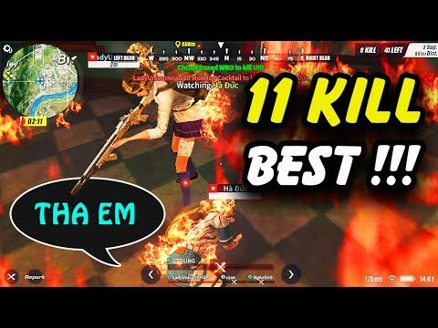 "LIVE STREAM ""PUBG MOBILE"" - RULES OF SURVIVAL - GIAO LƯU VỚI AE VIỆT NAM !!!"