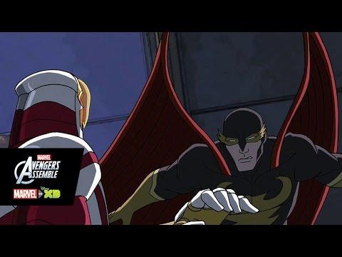 Marvel's Avengers Assemble 2.06 (Clip 2)