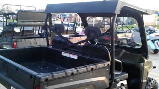 6. 2010 Ranger XP 800