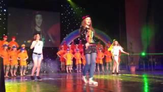 Albana Berisha-  Shake  Shake
