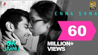 Nonton Enna Sona     Ok Jaanu   Shraddha Kapoor   Aditya Roy Kapur   A R  Rahman   Arijit Singh Film Subtitle Indonesia Streaming Movie Download