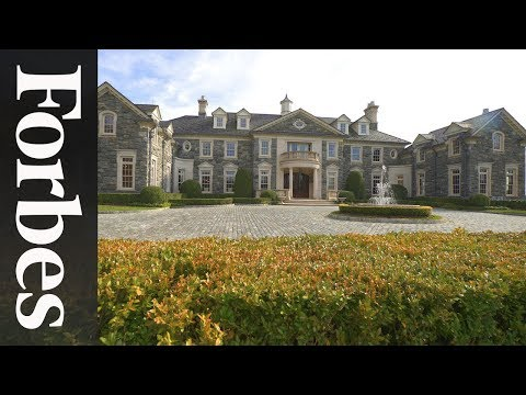 New Jersey's $45 Million Home