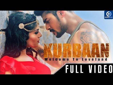 Video KURBAAN | ODIA MUSIC VIDEO | SUSHMITA | ABHIJEET | SATYAJEET download in MP3, 3GP, MP4, WEBM, AVI, FLV January 2017