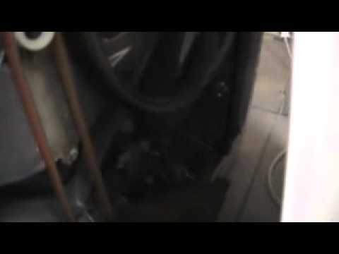 How to fix your Asko WCam 1812 Washer/Dryer Combo -Clothes not drying