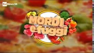 Our interview at MORDI e fuggi   Rai News24