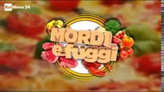 Our interview at MORDI e fuggi   Rai News24