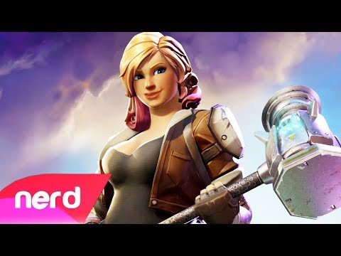 Fortnite Song | Last One Standing