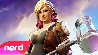 Fortnite Song | Last One Standing | #NerdOut! ft Ninja [Battle Royale]