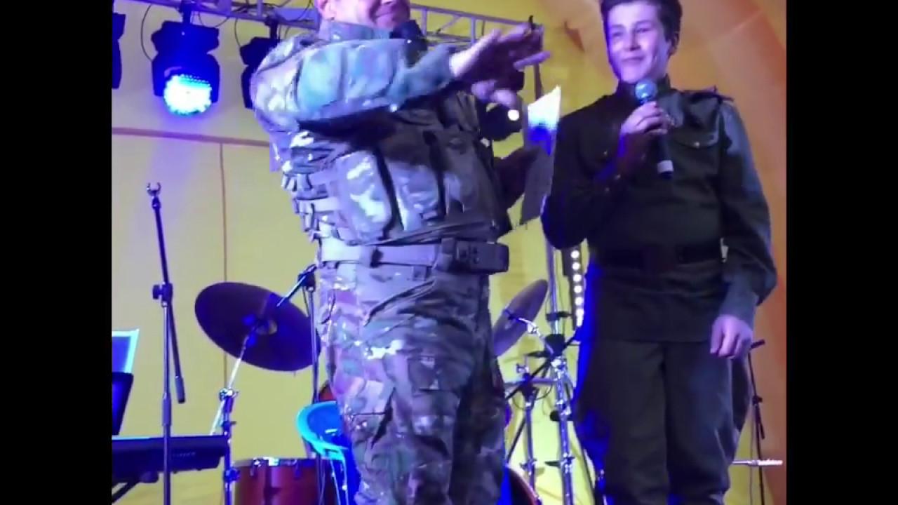 ГИПНОЗ ! Сергей Листопад !