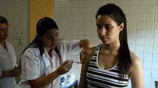 VÍDEO: Campanha de vacinação contra a gripe é prorrogada até que a meta seja atingida