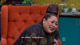 Video The Best Ini Talkshow - Nunung Ngompol Kedatangan Andhika Kangen Band KW MP3, 3GP, MP4, WEBM, AVI, FLV September 2018