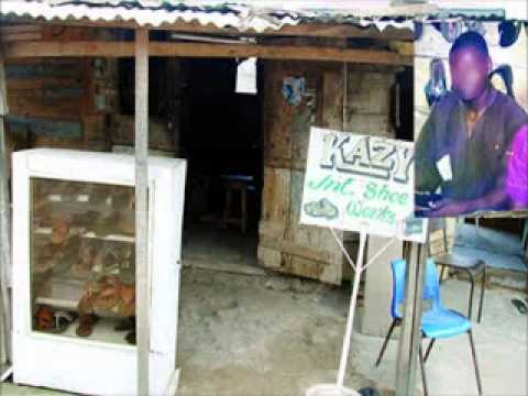 Shoe Maker Arrested With Fresh Human Parts In Ibadan