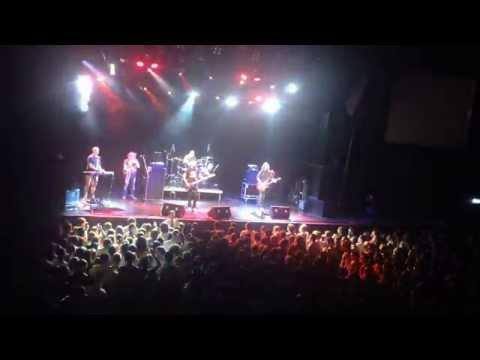 Ногу Свело! - Бензин (ГлавКлуб 23.07.2014) (видео)