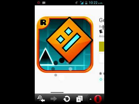 Descargar Geometry Dash v2.0 Descargar New Versión Gratis full Apk 2015 | NikaTroll para celular #Android