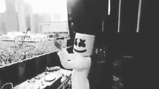 DJ Om Telolet Om   Marsmellow