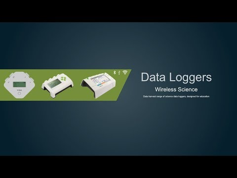 Data Harvest - Data Logger Range