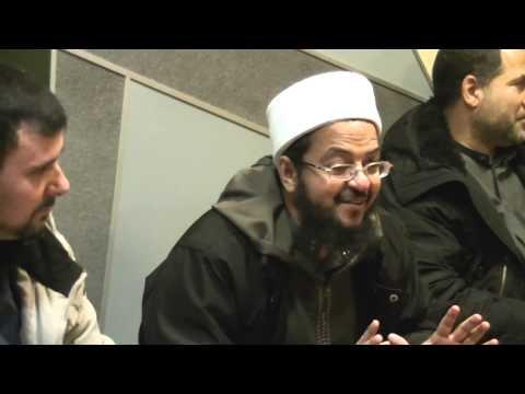 Perstrop محاضرة من الشيخ عبد الرحمن القصاص