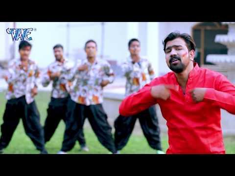 Video songs - (2018) का सुपरहिट होली VIDEO SONG - Brajesh Singh - Pichkari Iyarawa Ke - Bhojpuri Holi Songs